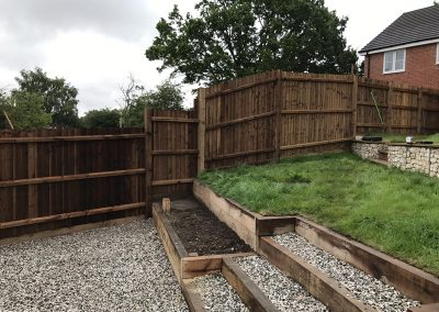 Tamworth Ground Services | Fencing Services